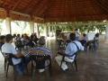 taller sobre Medio Ambiente