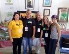 Equipo de trabajo del CCRD-C en ExpoCuba