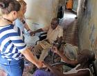 Acompañamiento espiritual a ancianos