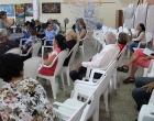 Los participantes exponen sus inquietudes