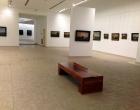 Sala en Museo Nacional de Bellas Artes