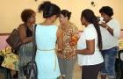 El café es, entre cubanos, un buen desencadenante de la conversación
