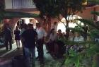Celebración de la fiesta cubana por la Jornada por la Cultura Nacional