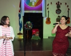 Interpretación de Ven a cantar