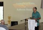 El Pastor Samuel Hernández reflexionó sobre la relación entre la fe y la paz