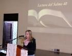 Lectura del Salmo 40, por la psicóloga Rocío Fernández