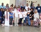 Participantes en el Evento Anual de Emprendedores, Cárdenas-Varadero 2019