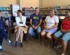Intervención de Bonnie Klassen, Comité Central Menonita