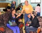 Celebración en el CCRD-C, por el Día Internacional de la Mujer