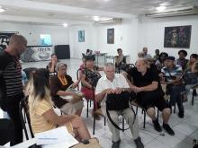 Debate sobre procesos de identidad cultural y valores religiosos