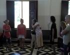 Cierre del Taller en Unión de Reyes