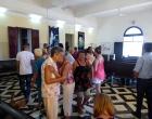 Ejercicio grupal, Unión de Reyes