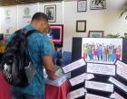 El público se interesa por la labor del CCRD-C