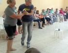 Técnica participativa en función de los roles de género