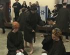 """GRUPO """"CHAI FOLK ENSEMBLE"""" MUESTRA LOS BAILES TRADICIONALES DE LA CULTURA HEBREA"""