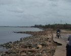 Huracán_Irma_Calle_Litoral_Playa_Larga_3
