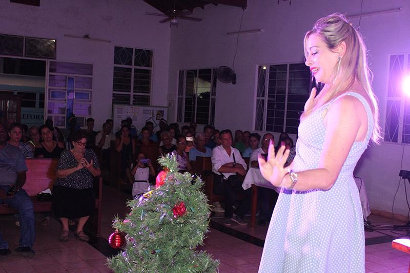 En el municipio Los Palos, Mayabeque