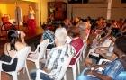 Casa de muñecas es la representación que inicia a la Trilogía para el ahora de Cuba
