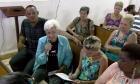 Durante el debate en el municipio Los Palos fueron tratadas las manifestaciones de la violencia en la intimidad del hogar