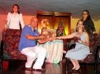 Estreno en el CCRD-C de Ibsen Trilogía para el ahora de Cuba