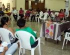 Intervención de Beatriz Lima, Coordinadora de la Pastoral para la Reflexión y el Diálogo