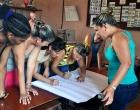 El trabajo en diferentes comunidades de la provincia Matanzas potencia la prevención de violencias