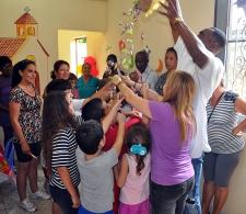 Fiesta para todos, piñata