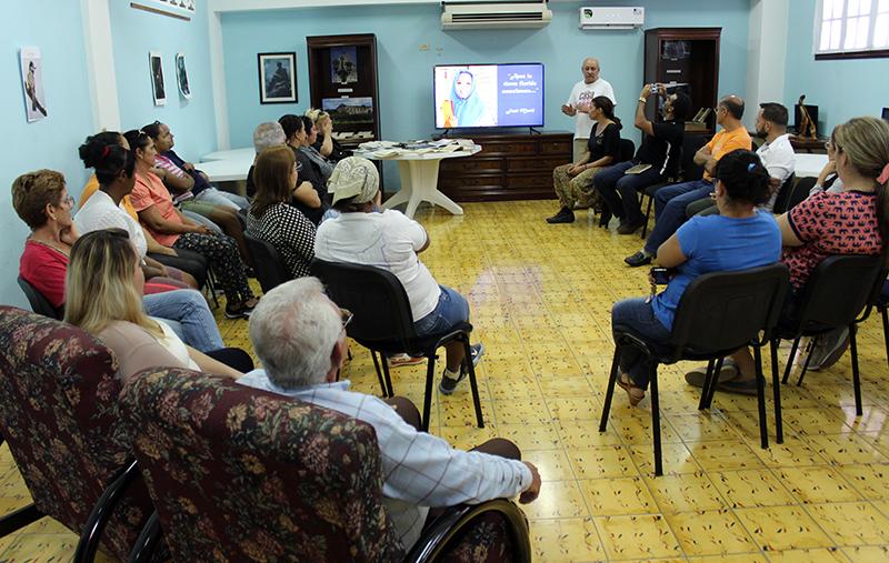 Presentación, por Diego Valdés, Coordinador del CCID