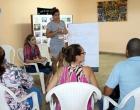 Presentación de los trabajos grupales