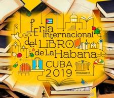 Feria Internacional del Libro 2019