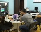 Durante el proceso de edición del audiovisual La excepción de la Regla