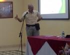 Theodor Friederich, Embajador de la FAO en Cuba