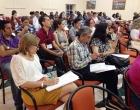 Delegados del XI Encuentro de Editores