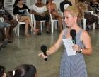 Amy García Cabeza, psicóloga, indaga por la actitud de los adolescentes hacia las Redes sociales