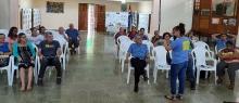 El encuentro permitió trazar estrategias sobre la gestión comunicativa