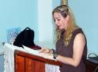 Lectura de un credo, por Rocío Fernández