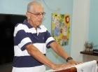 Oración y bendición final, por el Rev. Raimundo García Franco
