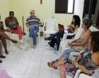 Intercambio con colaboradores y beneficiarios del CCRD-C