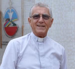 Rev. Raimundo Garcia Franco