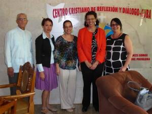 visita DanaBrown CCRD-C