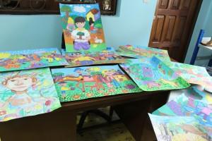 Concurso Infantil Medioambiente1