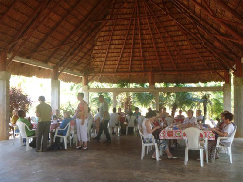 Restaurante Finca El Retiro