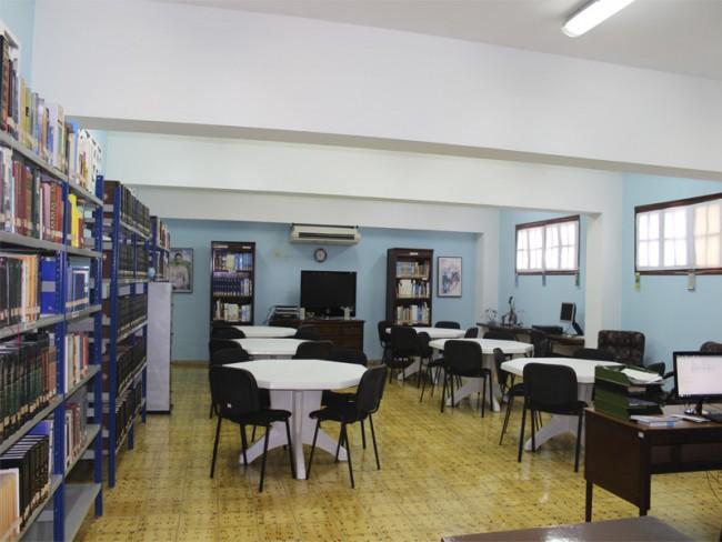 CID Centro de Informacion y Documentacion CCRD-C