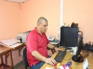 secretario CCRD-C