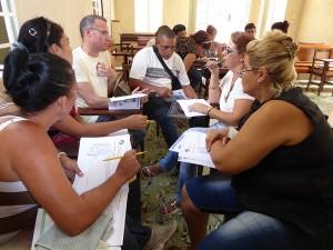 Cuba Accion Abriendo Caminos