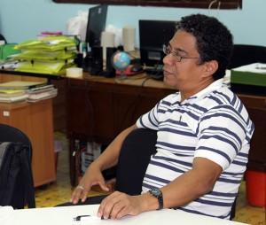 Manuel Navea Fernández