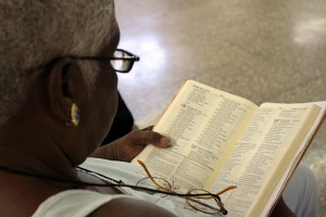 Taller de Espiritualidad Cristiana. La bendición original