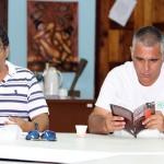 5 MANUEL NAVEA Y JULIO BLANCO