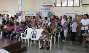 Expo-feria de Verano en el CCRD-C