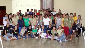 Primer Encuentro de Intervención y Articulación de actores para la prevención de violencias
